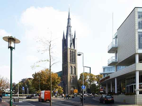 Sint-Vituskerk - Hilversum