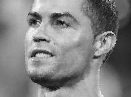 Ronaldo,, beroemdste sporter 2018 volgens ESPN