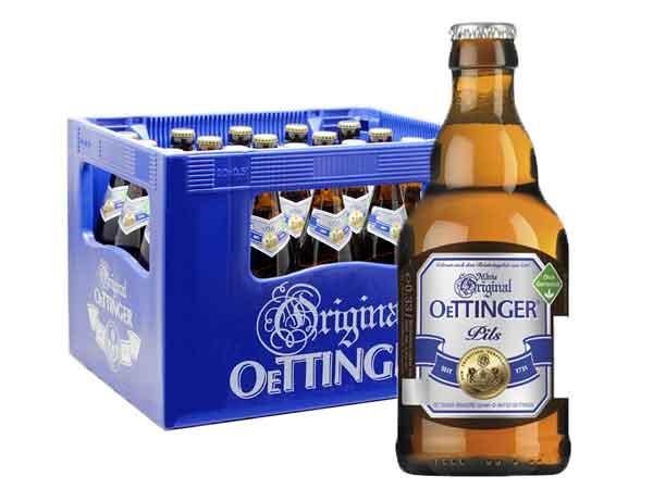 Best verkochte bier in Duitsland