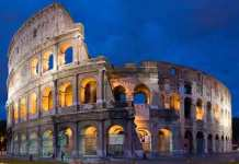Populairste toeristische attractie 2018