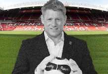 Beste keeper aller tijden in de Premier League is Peter Schmeichel