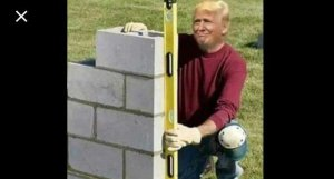 Donald Trump - The Wall
