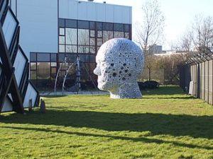 Jurriaan van Hall - Inner Space Out, Space Expo, Noordwijk, 2013