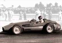 Alle wereldkampioenen Formule 1 sinds 1950 op een rij