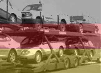 Grootste Duitse autosites