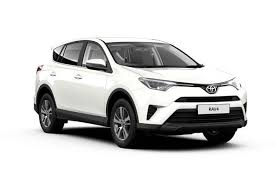 Toyota RAV4 2.5 VVTI Hybrid 2WD