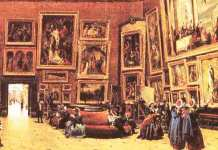 Best bezochte musea van Frankrijk - Top 25