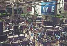 Top 10 grootste aandelenbeurzen ter wereld