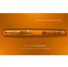 Leonardo_Momento-Zero-Grande-Pura_Arancio-Fiammante_Fountain-Pen