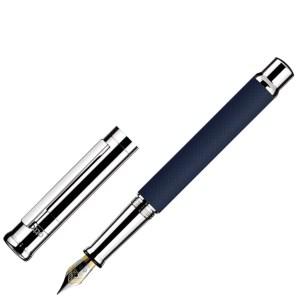 """Design 04: """"Blue Check Guilloche """""""