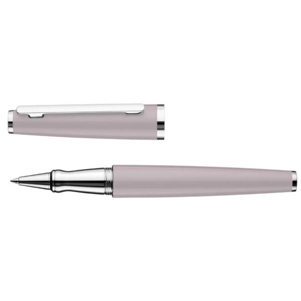 Otto Hutt_Design06_Lilac Shiny Platinum_Rollerball