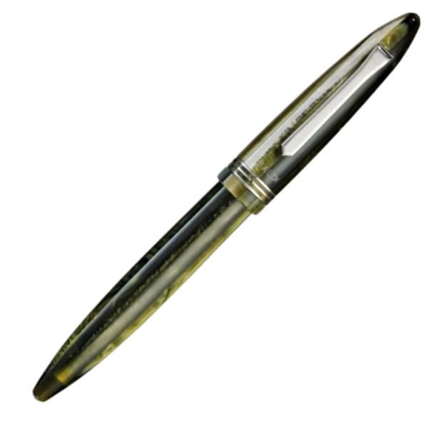 Tibaldi_Bononia_Martini-Olive-Resin_Fountain-Pen