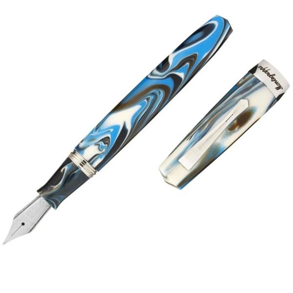 Montegrappa_Elmo-02_Sorapis_Fountain Pen