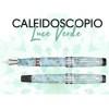 Aurora_Optima_Caleidoscopio_Luce Verde_Fountain Pen