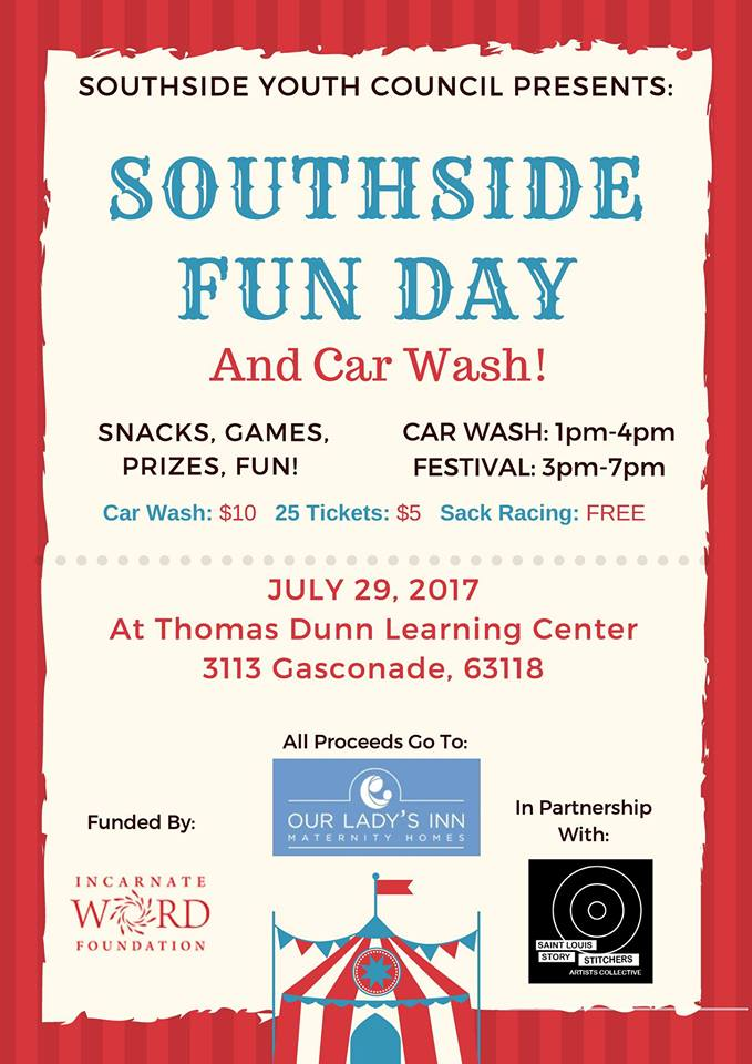 Southside Fun Day