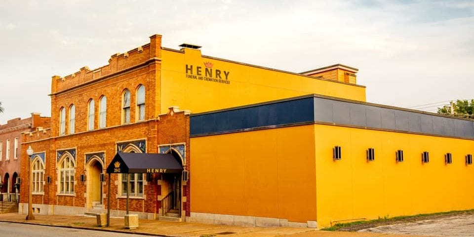 Henry Funeral and Cremation Services