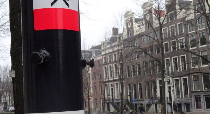 NS-wandeling Amsterdam (Westerborkpad)