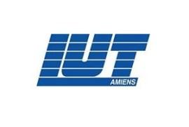 Logo IUT AMIENS
