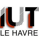 Logo IUT Le Havre