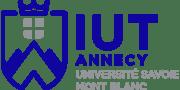 Logo Annecy IUT