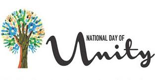 National Unity Day