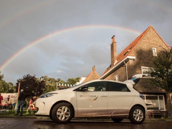 We Drive Solar vanaf 19 september in onze wijk