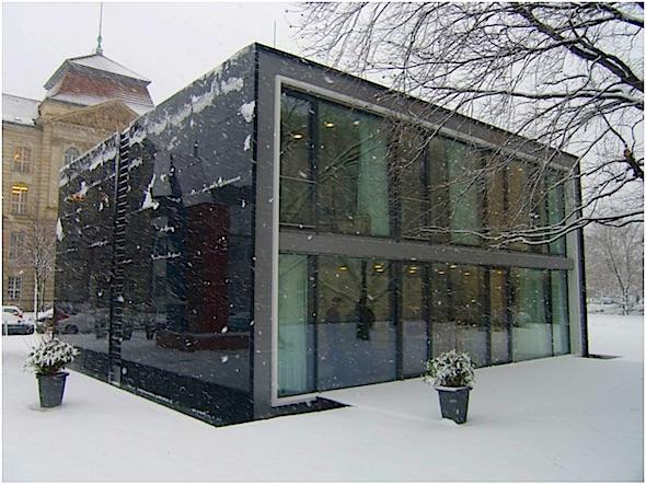 0 op de meter huis