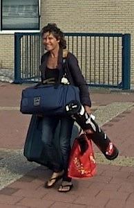 Renée Scheltema