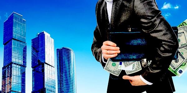 belastingontwijking belastingparadijs