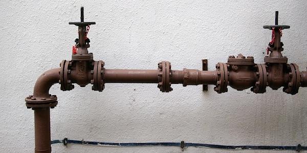 watertube