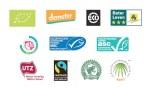 Toplijst van 11 duurzame keurmerken voor voeding schept meer duidelijkheid