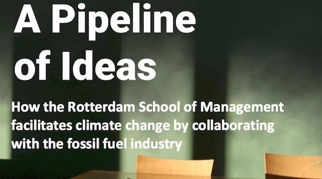 pipeline of ideas RSM Rotterdam school of management