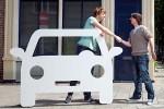 Autoslot-app breekt markt voor particulier autodelen open