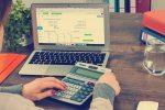 Weg met de boekhoudmap; online boekhouden is een uitkomst
