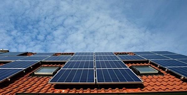 zonnepanelen verduurzamen eigen woning