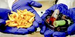 Fruit peel can turn old batteries into new