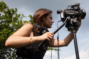 Duval Student journalist