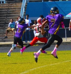 No. 4 Eagles out run Noles