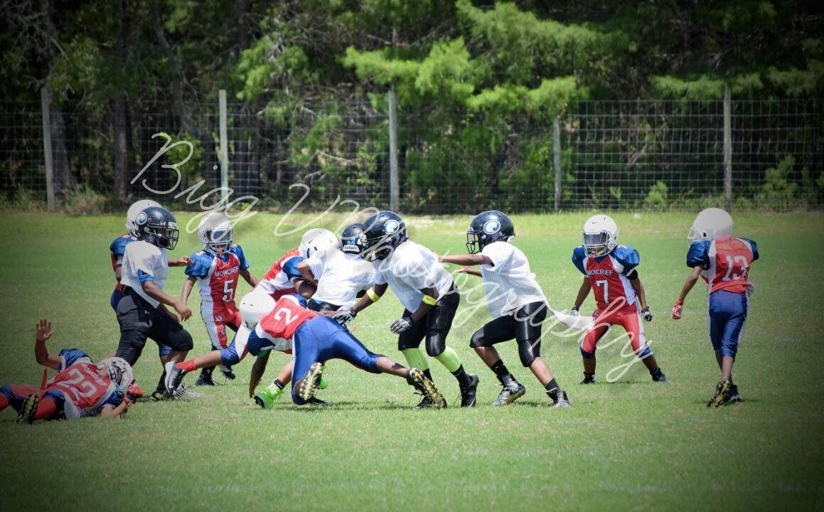 Paddlings Keystone midget football conference