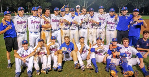 Bolles advanced to its 20th Final Four while bringing home its eighth state baseball title.