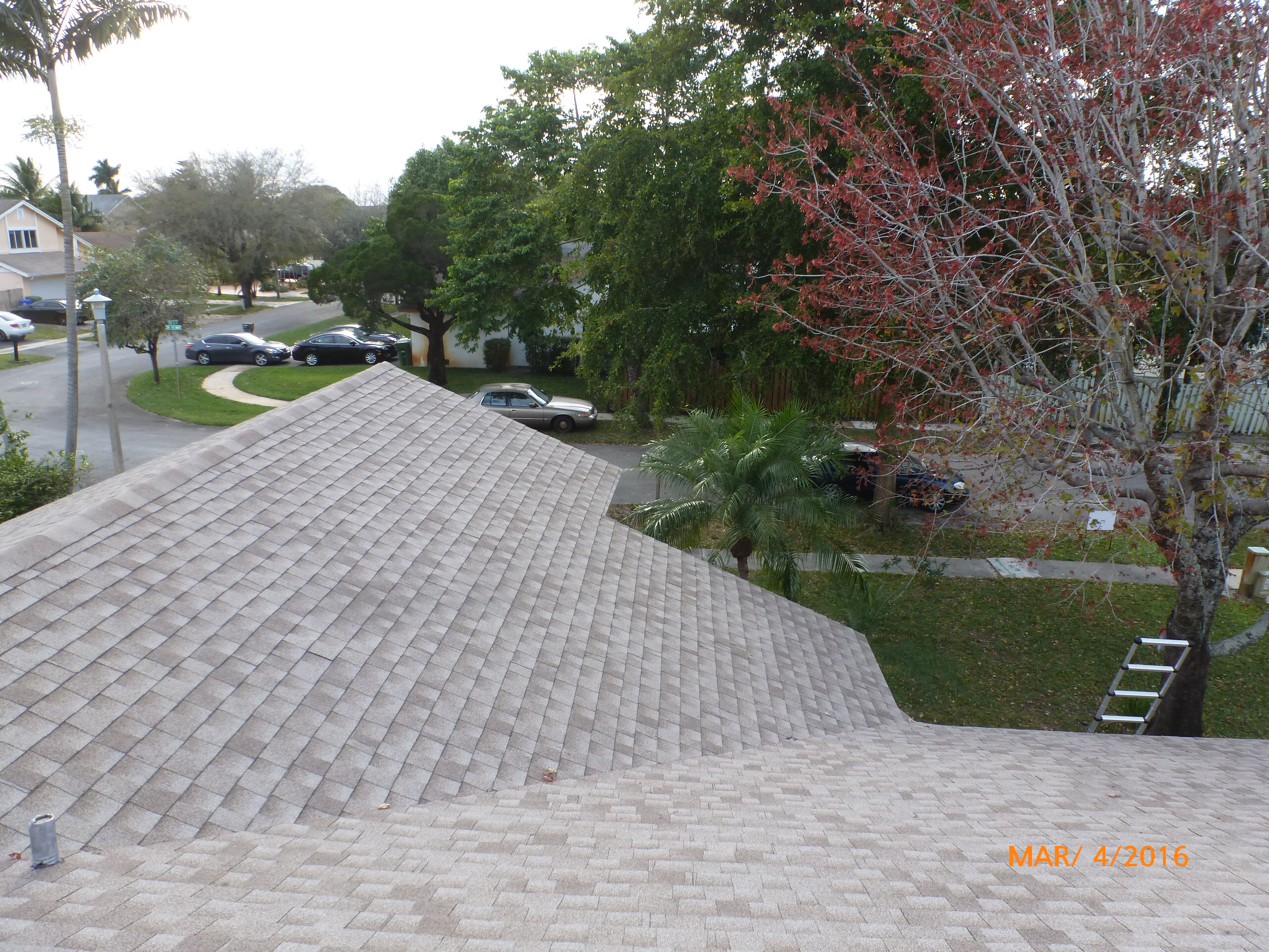 New Roof Cost Estimate Residential Amp Commercail