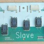 4H.V2358.081-A, 1926006393-7A9, SAMSUNG LE46M86BD