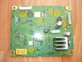 TNPA3643, TNPA3643AB, PANASONIC TH-42PA50E, MAIN BOARD