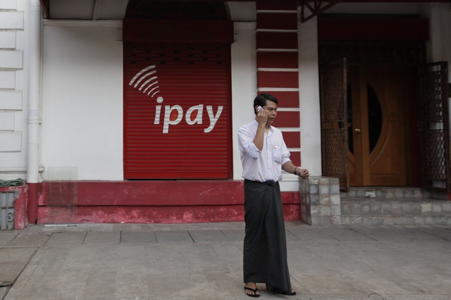 Burma's telecom sector cannot easily sustain responsible investment.