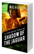 print cover for Shadow of the Jaguar