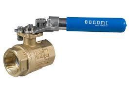 Bonomi Valves - Products
