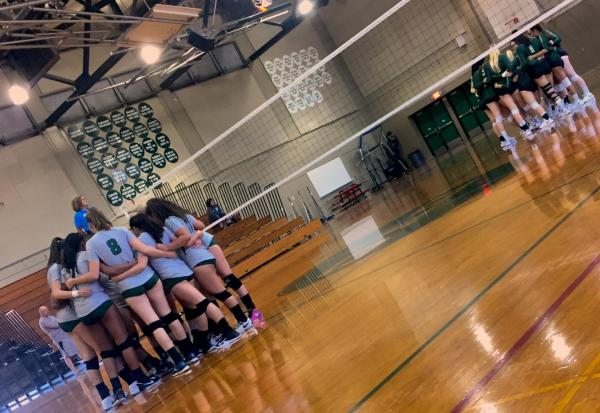 Diablo Valley College volleyball tunes up in DVC Classic ...