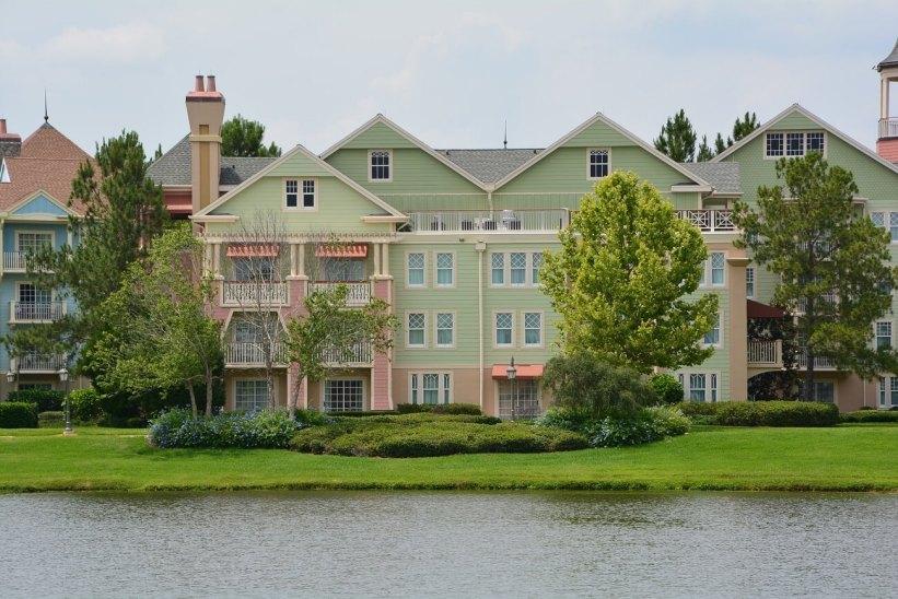 Saratoga Springs DVC Resort at Disney