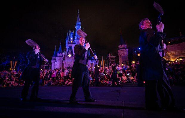 Mickey's Not-So-Scary-Halloween-Party