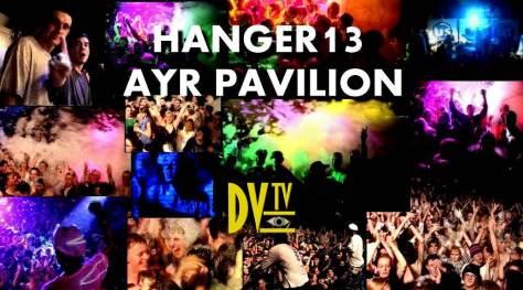 Hanger13